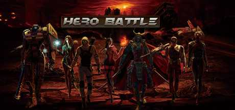 Купить Hero Battle