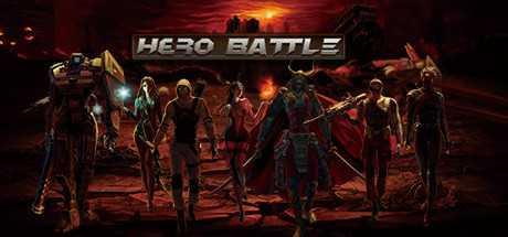 Купить Hero Battle