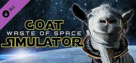 Купить Goat Simulator. Waste of Space со скидкой 43%