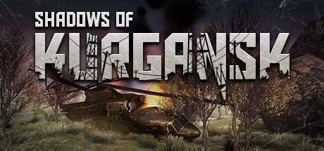 Купить Shadows of Kurgansk