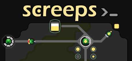 Купить Screeps