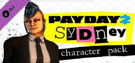 Купить PAYDAY 2. Sydney Character Pack со скидкой 47%