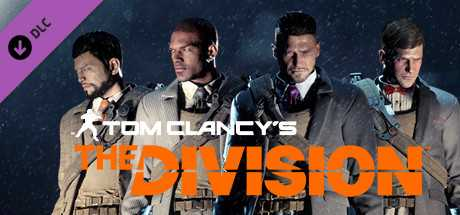 Tom Clancy's The Division. Upper East Side Outfit Pack дешевле чем в Steam
