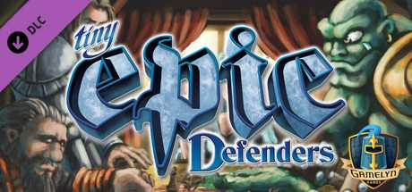 Купить со скидкой Tabletop Simulator. Tiny Epic Defenders