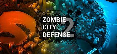 Купить Zombie City Defense 2