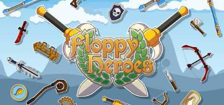 Купить Floppy Heroes
