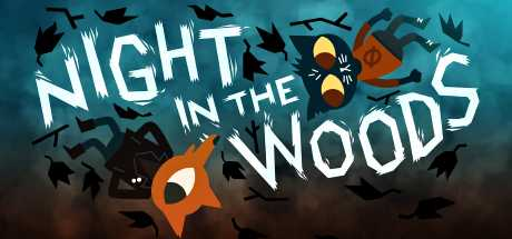Купить Night in the Woods