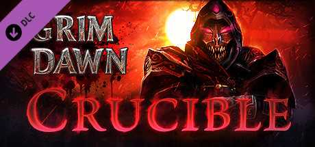 Grim Dawn. Crucible Mode DLC дешевле чем в Steam