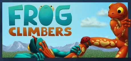 Купить со скидкой Frog Climbers