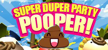 Купить Super Duper Party Pooper