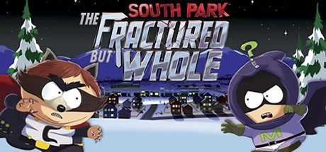 Купить ключ дешево South Park. The Fractured but Whole