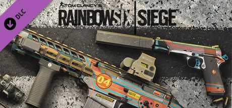 Купить со скидкой Tom Clancy's Rainbow Six Siege. Racer FBI SWAT Pack