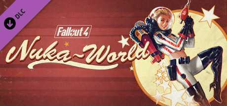 Купить со скидкой Fallout 4. Nuka-World