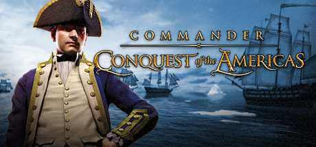 Купить Commander. Conquest of the Americas со скидкой 95%