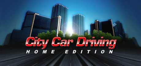 Купить City Car Driving