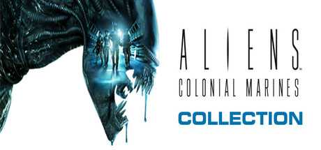 Купить Aliens. Colonial Marines Collection