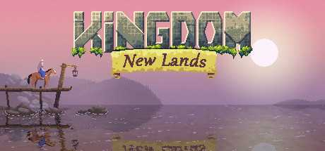 Купить Kingdom. New Lands