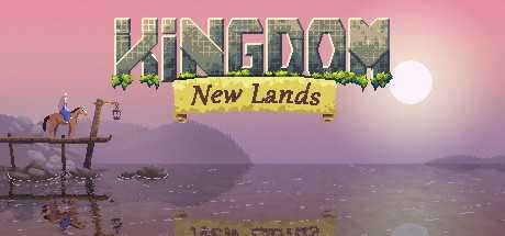 Купить Kingdom. New Lands