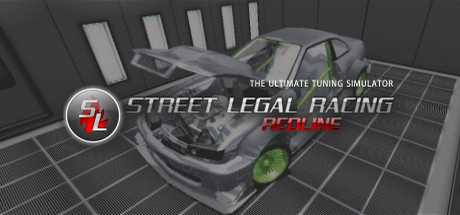 Купить Street Legal Racing. Redline v2.3.1