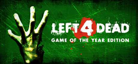 Купить Left 4 Dead