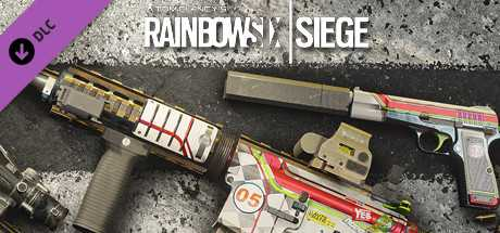 Купить со скидкой Tom Clancy's Rainbow Six Siege. Racer JTF2 Pack