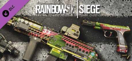 Купить со скидкой Tom Clancy's Rainbow Six Siege. Racer Spetsnaz Pack