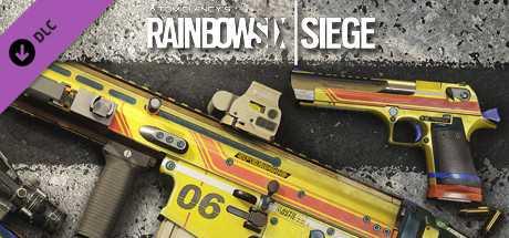 Купить со скидкой Tom Clancy's Rainbow Six Siege. Racer NavySeal Pack