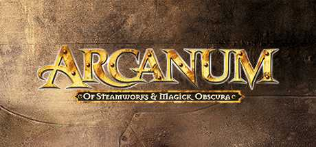 Купить Arcanum. Of Steamworks and Magick Obscura