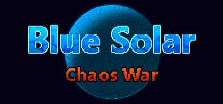 Купить Blue Solar. Chaos War