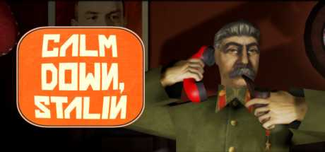 Купить Calm Down, Stalin