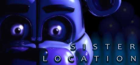 Купить Five Nights at Freddy's. Sister Location со скидкой 11%