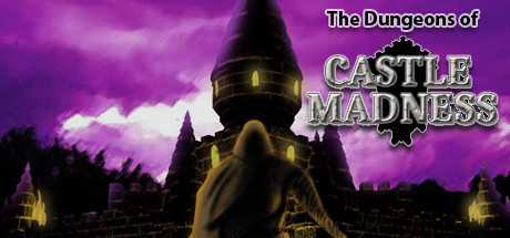Купить The Dungeons of Castle Madness
