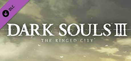 DARK SOULS III. The Ringed City дешевле чем в Steam