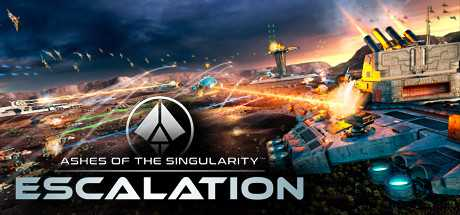 Купить Ashes of the Singularity. Escalation со скидкой 50%