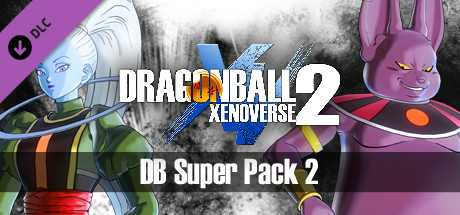 DRAGON BALL XENOVERSE 2. DB Super Pack 2 дешевле чем в Steam