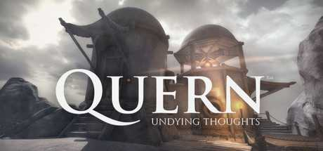 Купить Quern. Undying Thoughts