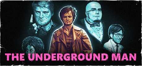 Купить The Underground Man со скидкой 33%