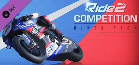 Ride 2 Competition Bikes Pack дешевле чем в Steam