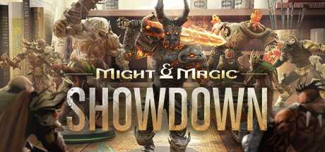 Купить Might & Magic Showdown