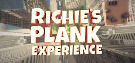 Купить Richie's Plank Experience
