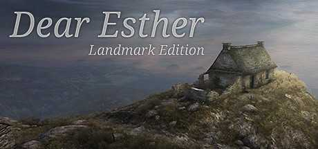Купить Dear Esther. Landmark Edition