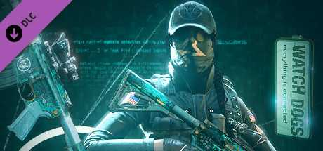 Купить ключ дешево Tom Clancy's Rainbow Six Siege. Ash Watch Dogs Set