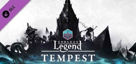 Endless Legend. Tempest дешевле чем в Steam