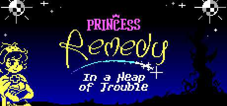 Купить Princess Remedy In A Heap of Trouble