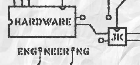 Купить Hardware Engineering