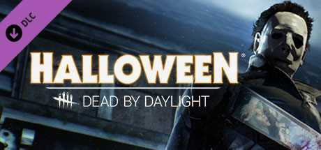 Dead by Daylight. The HALLOWEEN Chapter дешевле чем в Steam