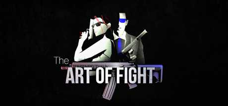 Купить The Art of Fight | 4vs4 Fast-Paced FPS