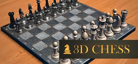 Шахматы Скачать 3d Скачать Торрент - фото 7
