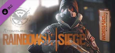 Купить со скидкой Tom Clancy's Rainbow Six Siege. Frost The Division
