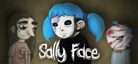 Купить Sally Face